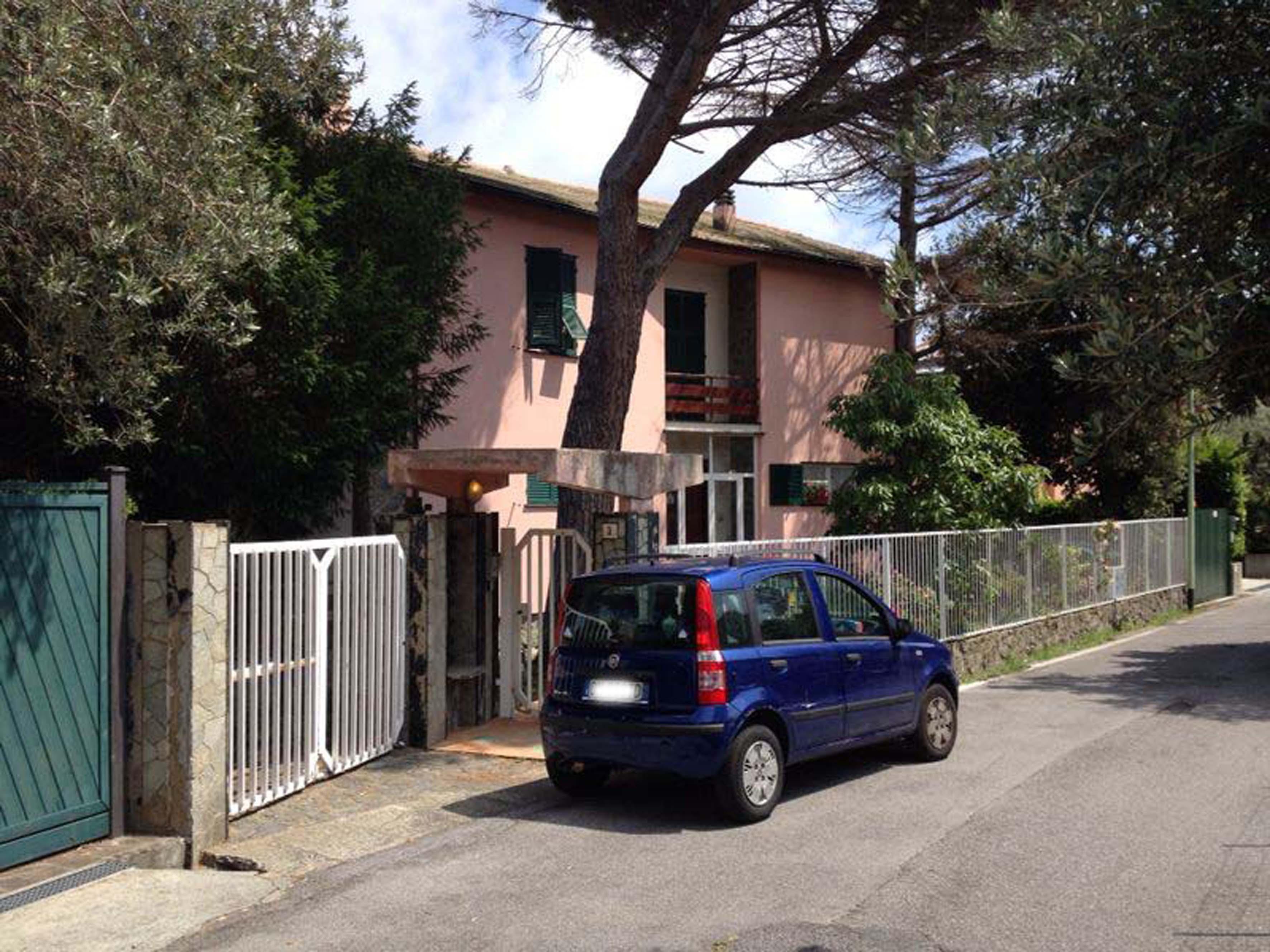 Casa Famiglia LA MIMOSA Celle 1