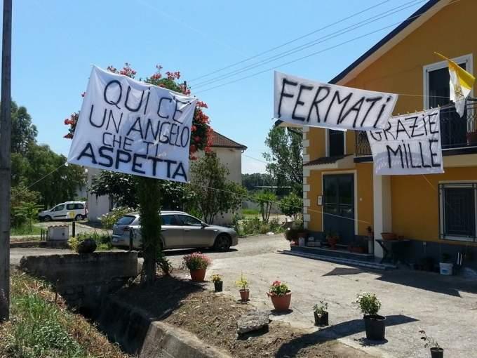 Casa famiglia Mauro