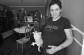 Maddalena Cacchioli, 35 anni, casalinga all'ottavo mese di gravidanza, con altri quattro figli di 11, 9, 8 e 2 anni è ai arresti domiciliari in una casa famiglia, con la stessa accusa del marito.