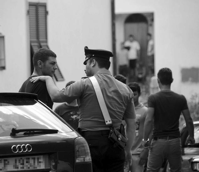 Sarzana omicidio di Antonietta Romeo. IL figlio Salvatore