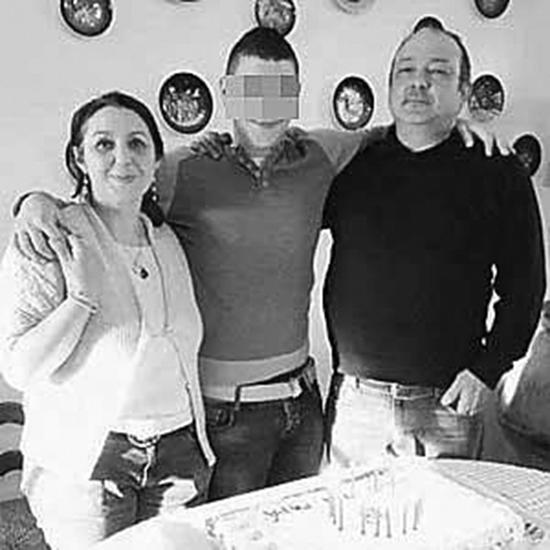 Antonietta Romeo, 40 anni, e Salvatore Iemma, di 47, erano sposati dal 1992 e avevano quattro figli.