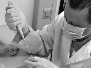 """L'Università di Pavia ha confermato i dati sul Dna di Bossetti, che presenta piena compatibilità per 21 marcatori con quello che """"Ignoto 1"""" ha lasciato impresso sulla calzamaglia e gli slip della povera ragazzina di Brembate."""