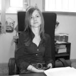 La dottoressa Sabrina Gambino, della Procura generale di Catania.