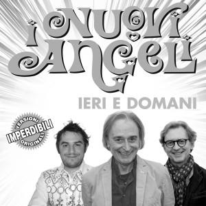 Paki Canzi, cantante, pianista e arrangiatore, nonché uomo immagine del gruppo, sulla copertina del nuovo disco. La storica voce è affiancata da Marco Bonino, Stefano Giugliarelli al basso e alla batteria Rocco Salzano.