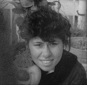 Nell'aprile dell'87 Rosaria Palmieri aveva 22 anni e aveva un figlio, Liborio, che all'epoca aveva 6 anni.