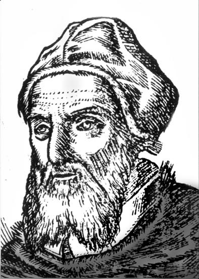 Il re della città*** Papa Gregorio XIII volle incontrare padre Guercino in carcere e, al termine del colloquio, invocò su di lui la clemenza divina, mentre il prete invocò la clemenza del Padreterno sul pontefice.