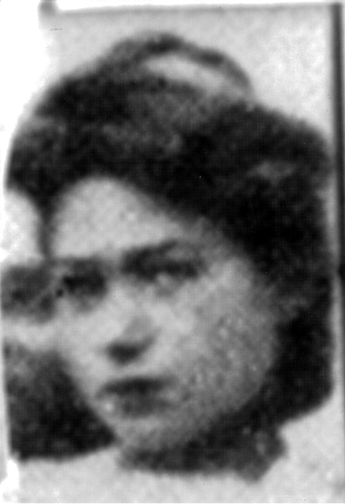Jolanda Bergani, che aveva fatto amicizia con Angela Cavalli dopo che lei l'aveva presa sotto la sua protezione, in un primo tempo fu accusata dell'omicidio dell'amica.