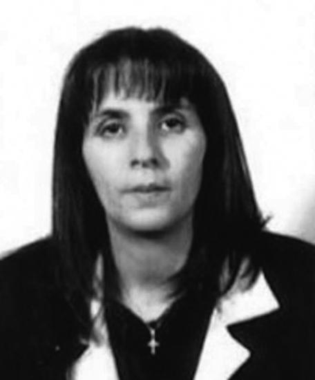 Francesca Bellocco, 43 anni, avrebbe invano implorato il perdono del suo boia: per avere disonorato la famiglia e il clan non poteva che morire.