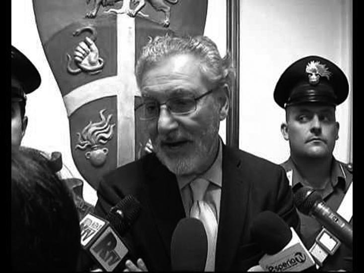 Il procuratore aggiunto Ottavio Sferlazza ha espresso compiacimento per la collaborazione data alle indagini da un testimone oculare.