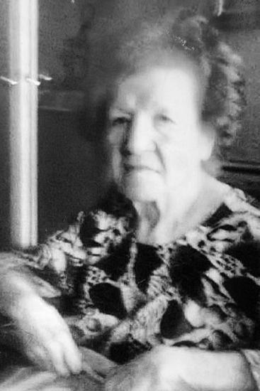 Gigina Cavallari 86 anni strangolata dal marito Luigi Musso di un anno più grande, stanco di vederla soffrire per un male che l'aveva quasi completamente paralizzata.