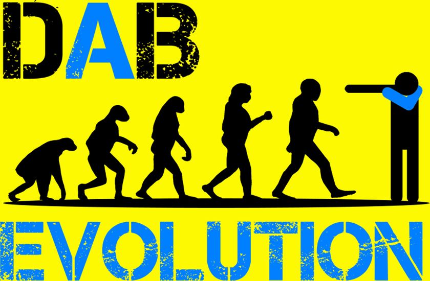 dab evolution