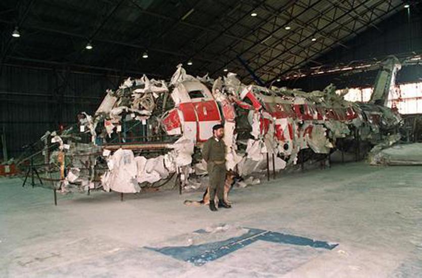 Ustica: C.Appello Palermo,Dc-9 fu abbattuto da missile