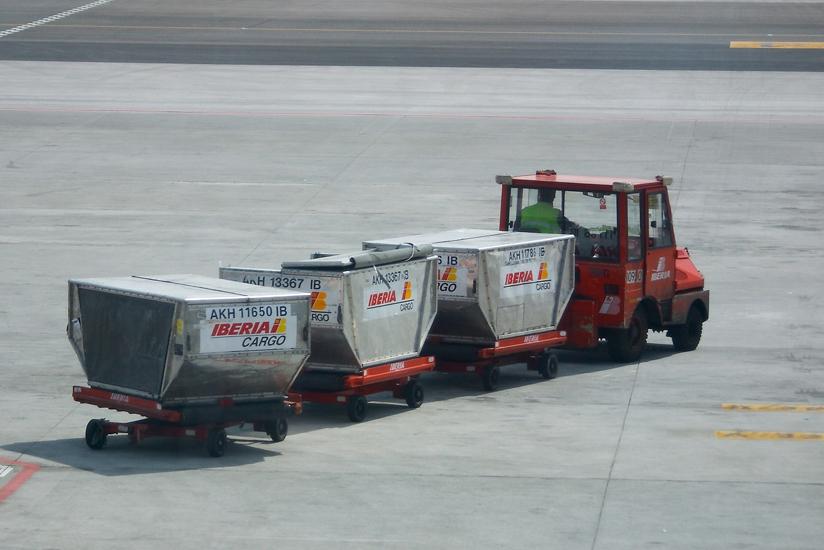 ineroa trasporto bagagli