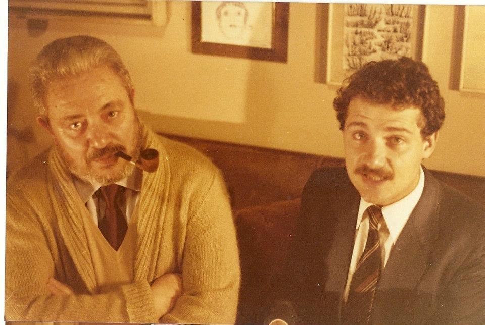 17 07 21 Gianni e Paolo Brera, anni Ottanta (1)